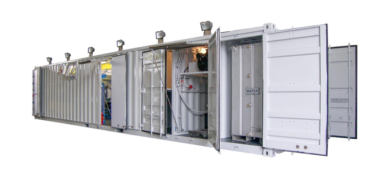 Allestimento officine mobili attrezzate su furgone for 0039 mobili